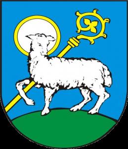 Herb Lidzbarku Warmińskiego